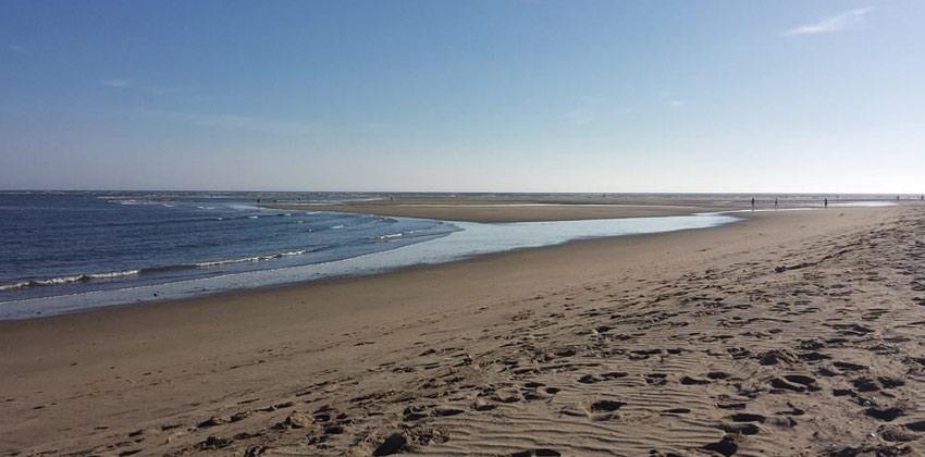 Huelva Beaches: Isla Canela Beach   Sevilla con los peques