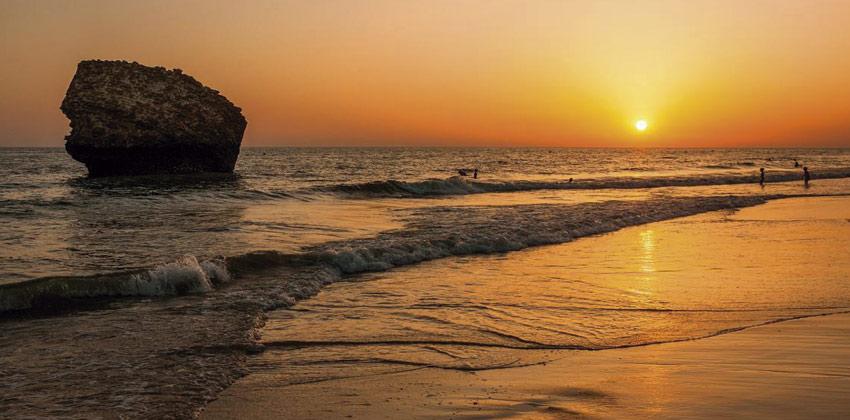 Huelva Beaches: Matalascañas Beach   Sevilla con los peques