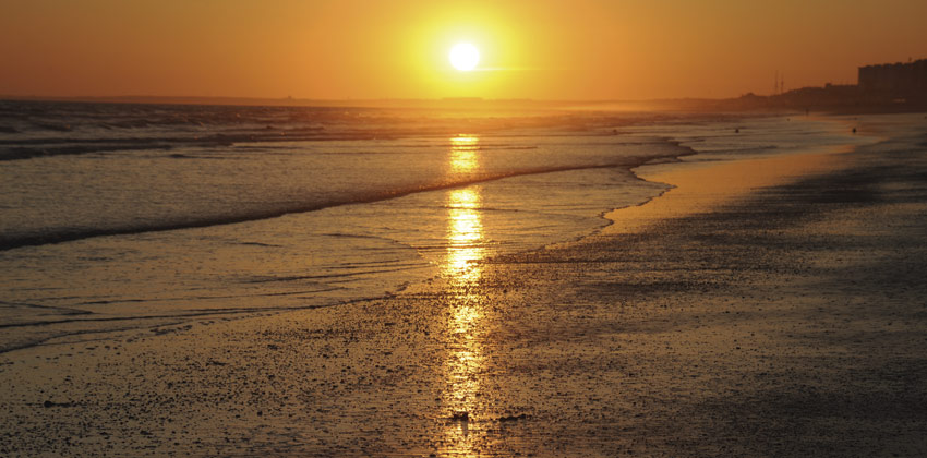 Huelva Beaches: Punta Umbria Beach   Sevilla con los peques