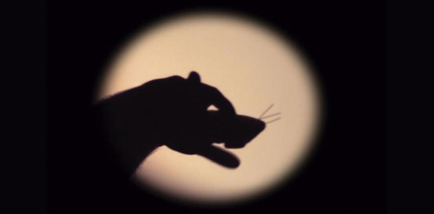 Taller de sombras Chinescas en CaixaForum Sevilla | Sevilla con los peques