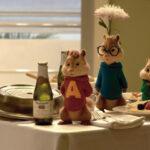 Cine de Verano: Alvin y Las Ardillas (Fiesta sobre ruedas) | Sevilla con los peques