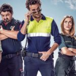 Cine de verano en Sevilla Cuerpo de Elite   Sevilla con los peques