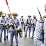Cine de Verano en Tres Barrios: Los últimos de Filipinas 00 | Sevilla con los peques
