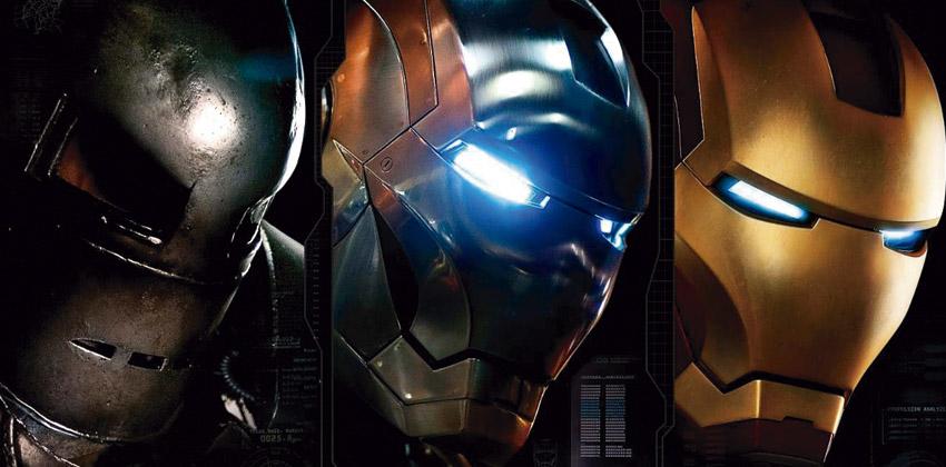 Cine de Verano en Distrito Alcosa-Este-Torreblanca: Iron Man 4 | Sevilla con los peques