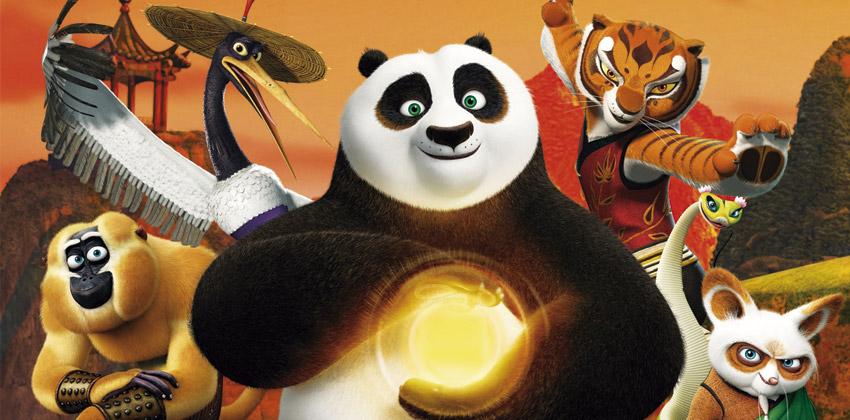 Cine de Verano en Distrito Alcosa-Este-Torreblanca: Kung Fu Panda 3 | Sevilla con los peques
