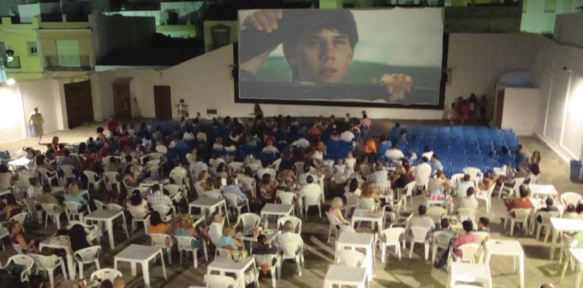 Cine de verano de Sevilla para familias | Sevilla con los peques
