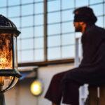 El Deseado. Una guardia en cubierta teatro en el Pabellón de la navegación | Sevilla con los peques