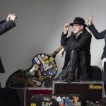 Kroke un espectáculo de música en CaixaForum Sevilla | Sevilla con los peques