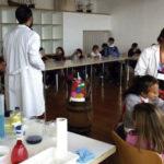 Talleres de ciencia para niños en Pabellón de la Navegación | Sevilla con los peques
