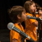 Escuela Talento, clases artísticas para niños en Sevilla 01 | Sevilla con los peques