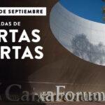 Jornada de Puertas Abiertas en CaixaForum Sevilla | Sevilla con los peques