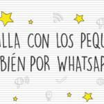 Sevilla con los peques WhatsApp 00   Sevilla con los peques